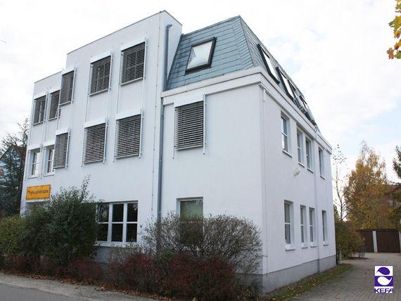 KefaTherm Exterieur Fassade