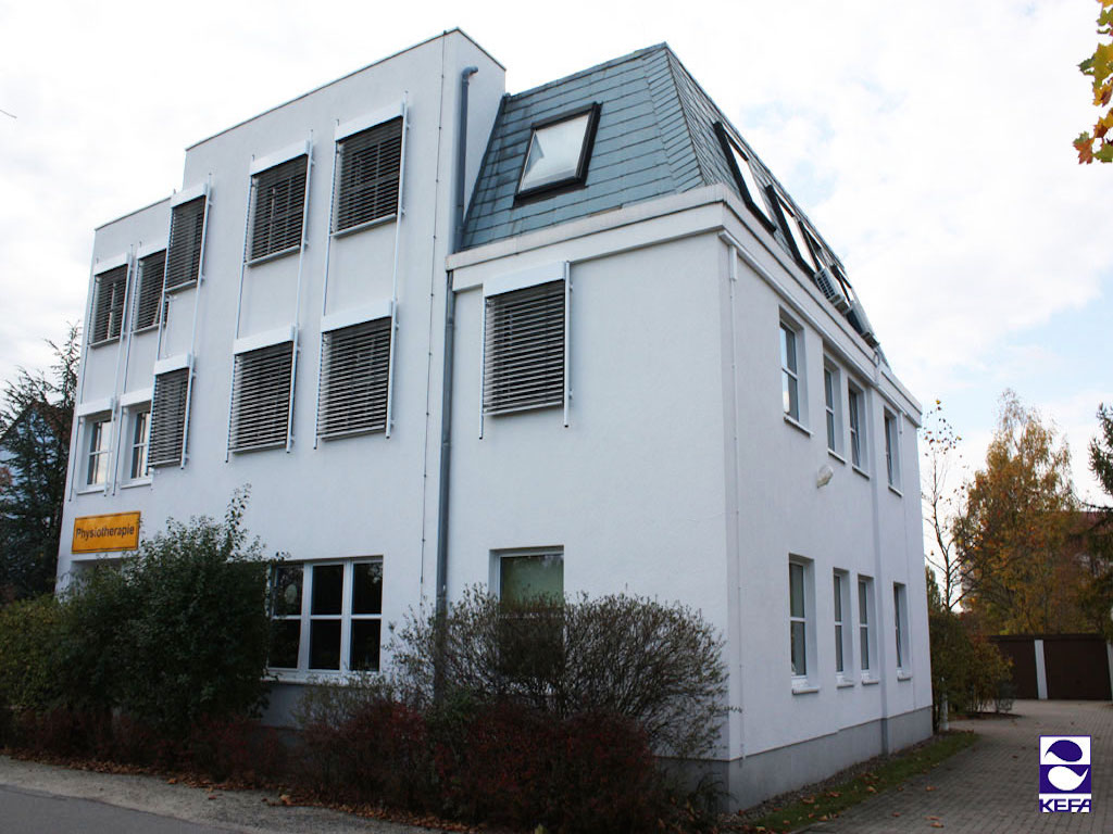 Kefatherm exterieur facade protection kefa system for Facade exterieur